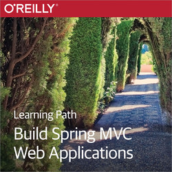 Learning Path: Build Spring MVC Web Applications