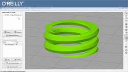 Mastering Desktop 3D Printing with Simplify3D