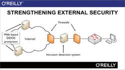 Securing Enterprise LANs Using the Junos OS
