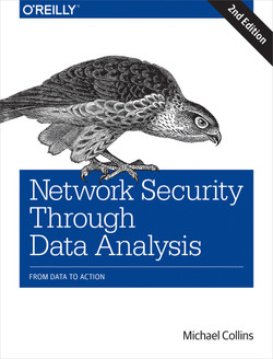 Network Security Through Data Analysis, 2nd Edition