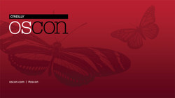 OSCON 2016: Video Compilation