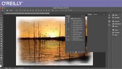 Automating Adobe Photoshop