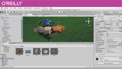 Developing 3D Games with Unity
