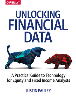 Unlocking Financial Data