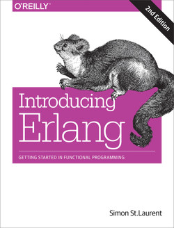 Introducing Erlang, 2nd Edition