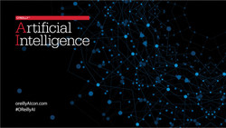 O'Reilly Artificial Intelligence Conference 2016 - New York, NY