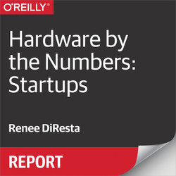 Hardware by the Numbers: Startups