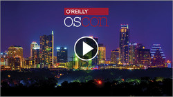OSCON 2017 - Austin, Texas