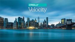 Velocity Conference 2017 - New York, New York