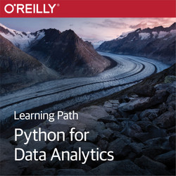 Learning Path: Python for Data Analytics