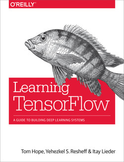 Learning TensorFlow