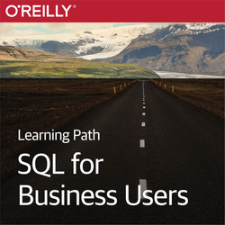Learning Path: SQL for Business Users