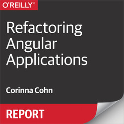 Refactoring Angular Applications