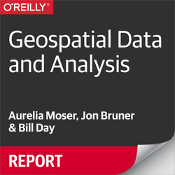 Geospatial Data and Analysis