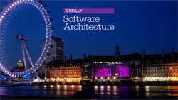 O'Reilly Software Architecture Conference 2017 - London, UK