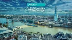 Velocity Conference 2017 - London, UK