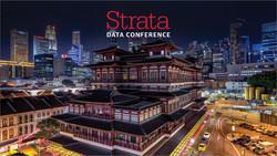 Strata Data Conference 2017 - Singapore