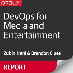 DevOps for Media and Entertainment