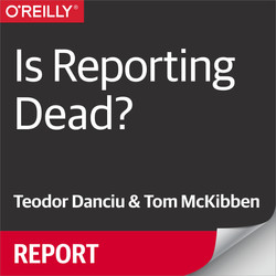 Is Reporting Dead?