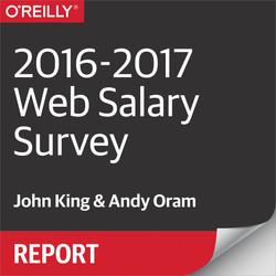 2016-2017 Web Salary Survey