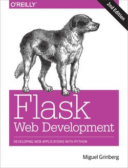 Flask Web Development, 2nd Edition