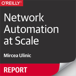 Network Automation at Scale
