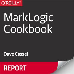 MarkLogic Cookbook
