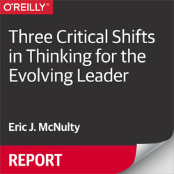 Three Critical Shifts in Thinking for the Evolving Leader