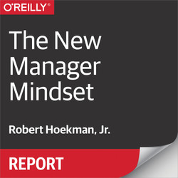 The New Manager Mindset
