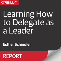 Learning How to Delegate as a Leader