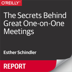 The Secrets Behind Great One-on-One Meetings