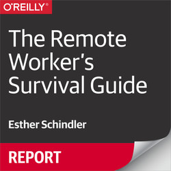 The Remote Worker's Survival Guide
