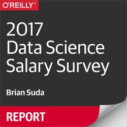 2017 Data Science Salary Survey