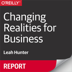 Changing Realities for Business