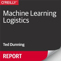 Machine Learning Logistics