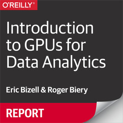 Introduction to GPUs for Data Analytics