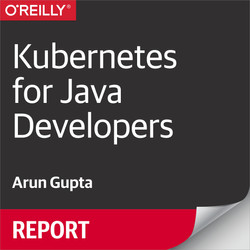 Kubernetes for Java Developers