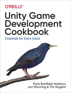 Unity Game Development Cookbook