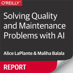 Solving Quality and Maintenance Problems with AI