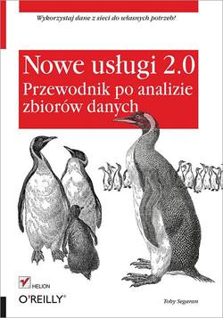 Nowe usługi 2.0. Przewodnik po analizie zbiorów danych