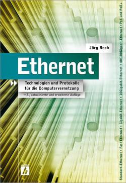 Ethernet, 3rd Edition