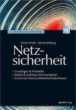 Netzsicherheit , 2nd Edition