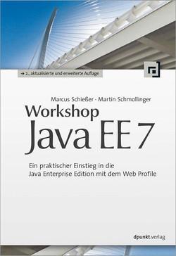 Workshop Java EE 7, 2nd Edition