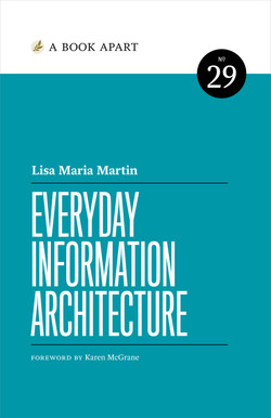 Everyday Information Architecture