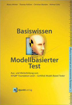 Basiswissen modellbasierter Test, 2nd Edition