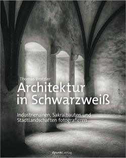 Architektur in Schwarzweiß