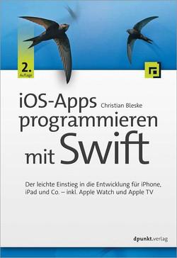 iOS-Apps programmieren mit Swift , 2nd Edition