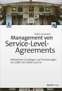 Management von Service-Level-Agreements, 2nd Edition