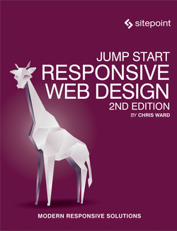 Jump Start Responsive Web Design, 2nd Edition