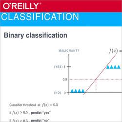 Supervised Classification Algorithms